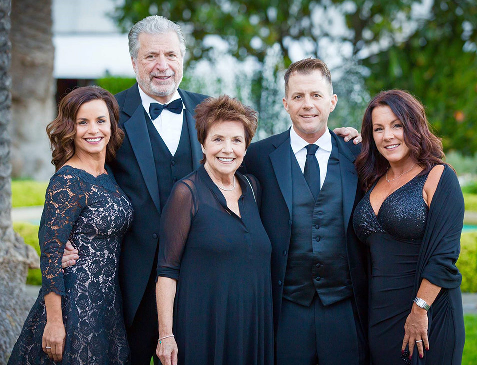 LCA family formal