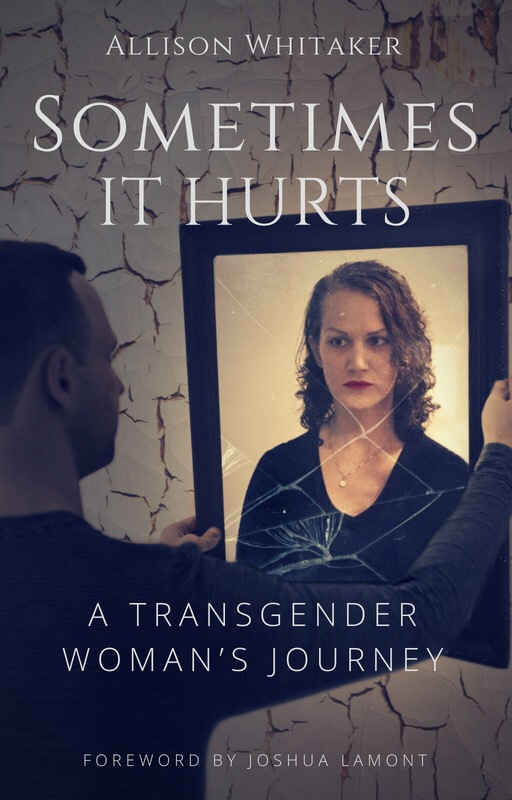 Allison Whitaker's book Sometimes it hurts